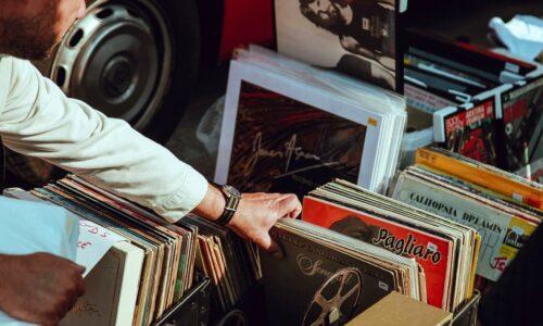 Vinyle : 30 albums que tous les collectionneurs doivent posséder