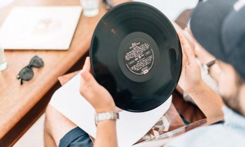 24 choses à savoir avant de commencer une collection de vinyle