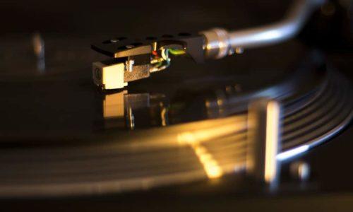 Comment remplacer une aiguille de tourne-disque